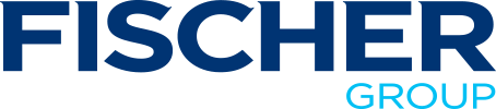 FISCHER Group logo