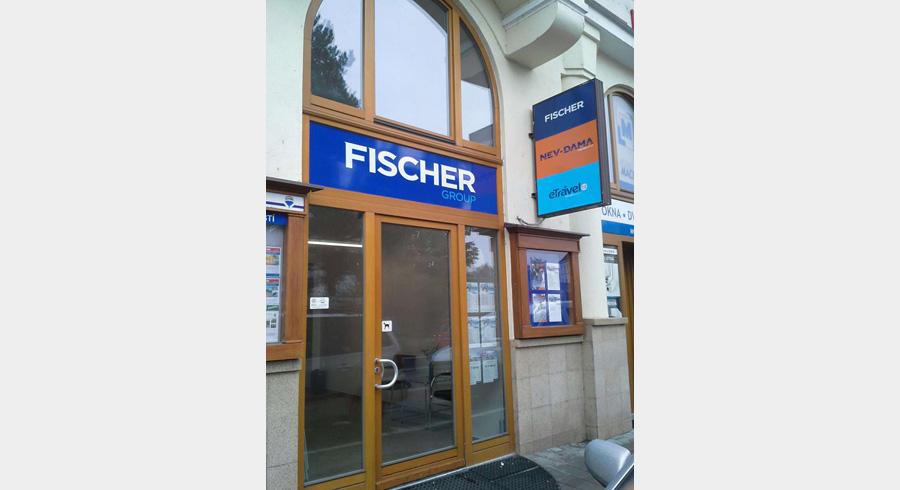 e78ddedc96b6 Dovolená a zájezdy CK FISCHER