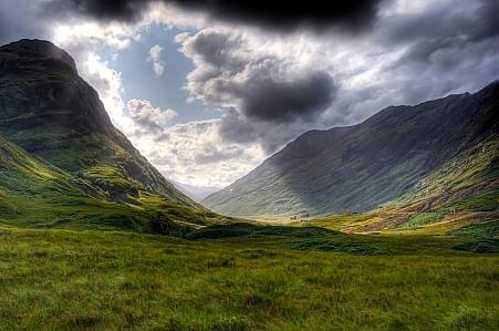 Skotsko|Edinburgh