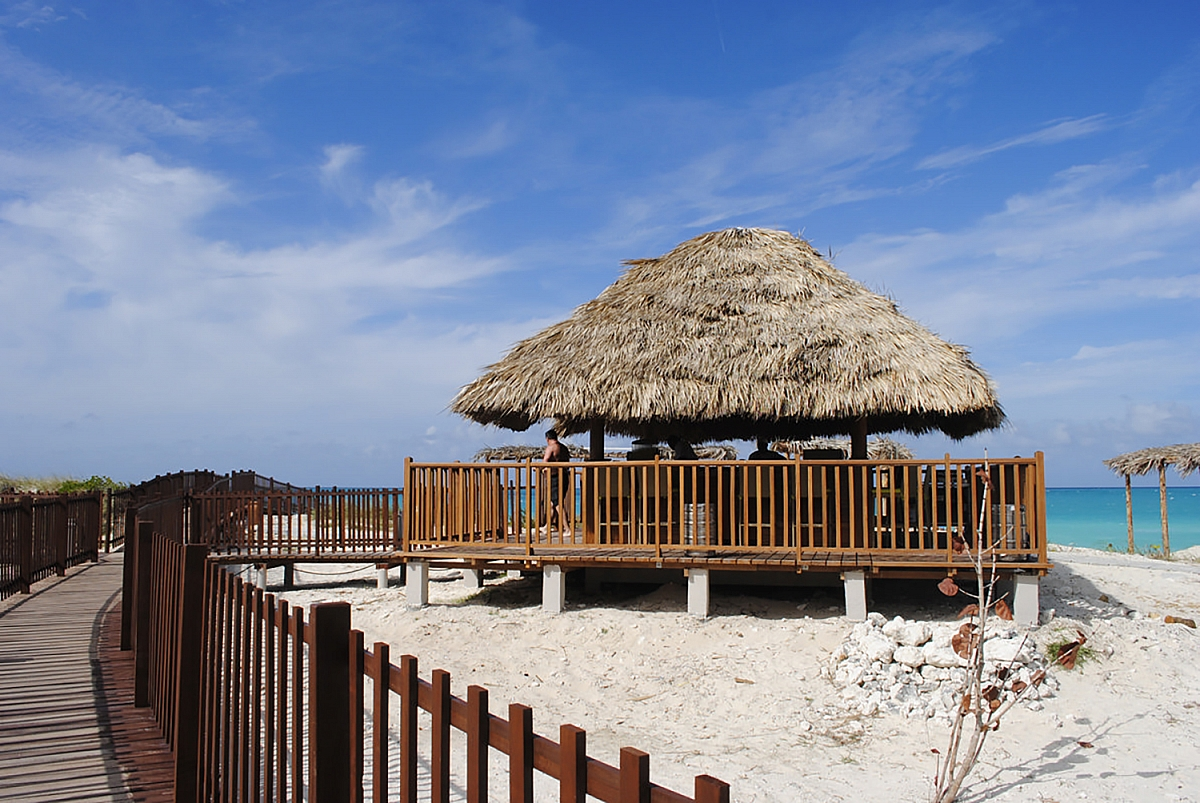 Sol Cayo Santa Mar 237 A Kuba Ck Fischer