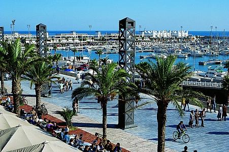 Španělsko Poznávací zájezdy - Španělsko