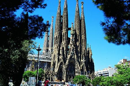 Španělsko|Poznávací zájezdy - Španělsko
