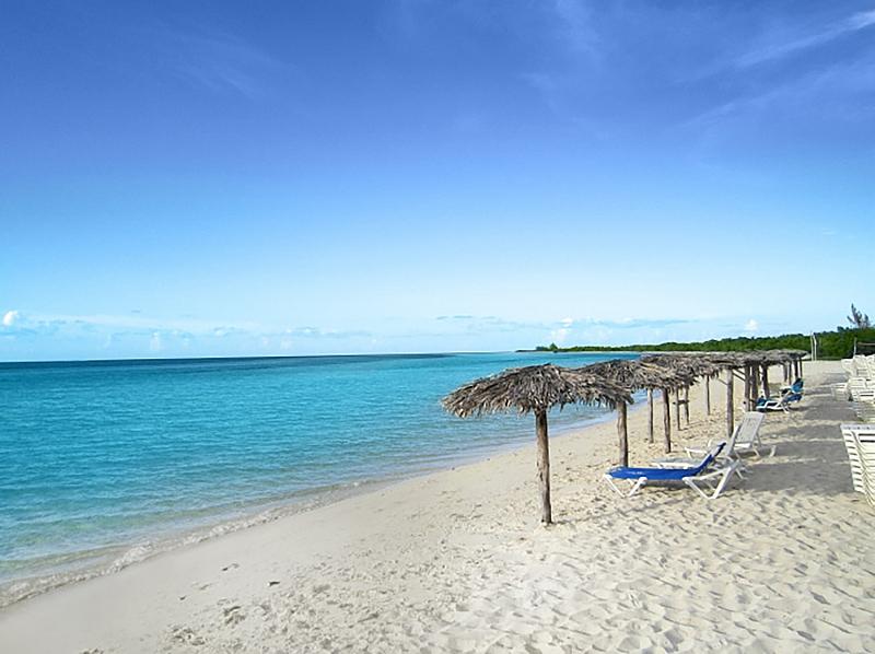 Memories Caribe Beach Resort Kuba Ck Fischer