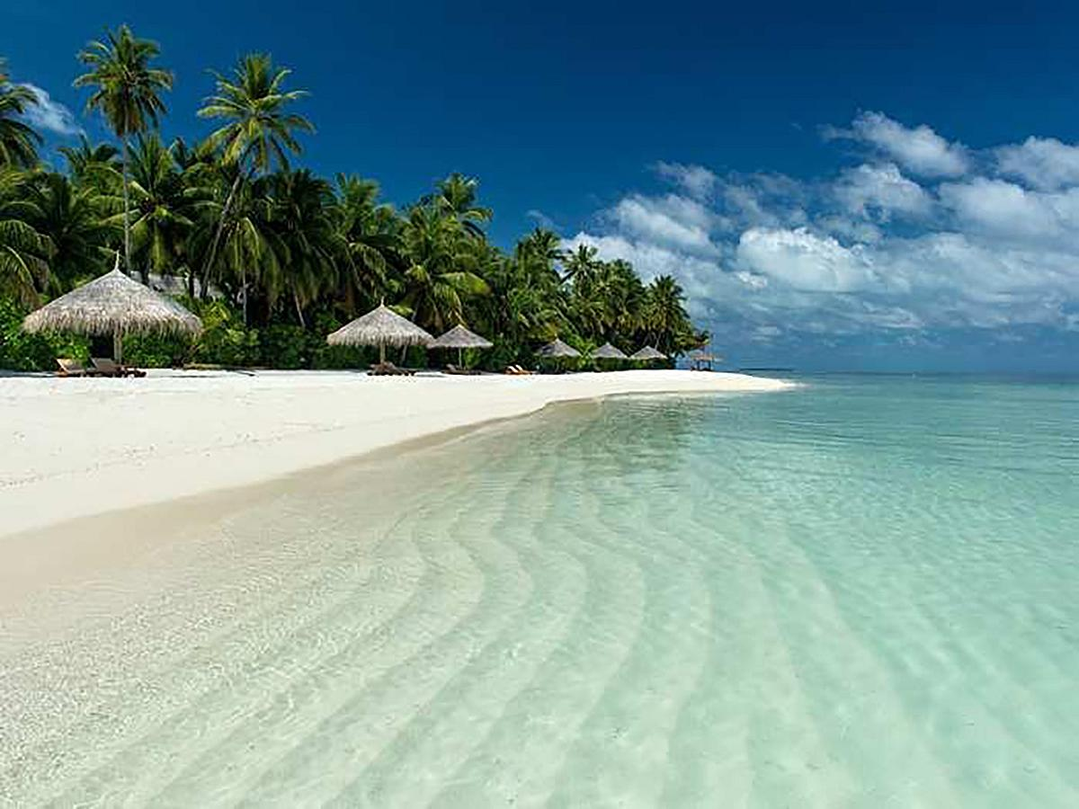 Conrad maldives rangali island maledivy ck fischer for Conrad rangali maldivas