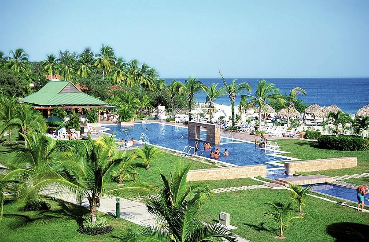 Royal Decameron Golf Beach Resort Panama