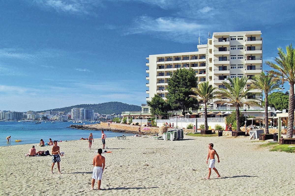 Ibiza Dovolen 225 2017 Ck Fischer