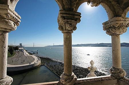 Portugalsko|Lisabon