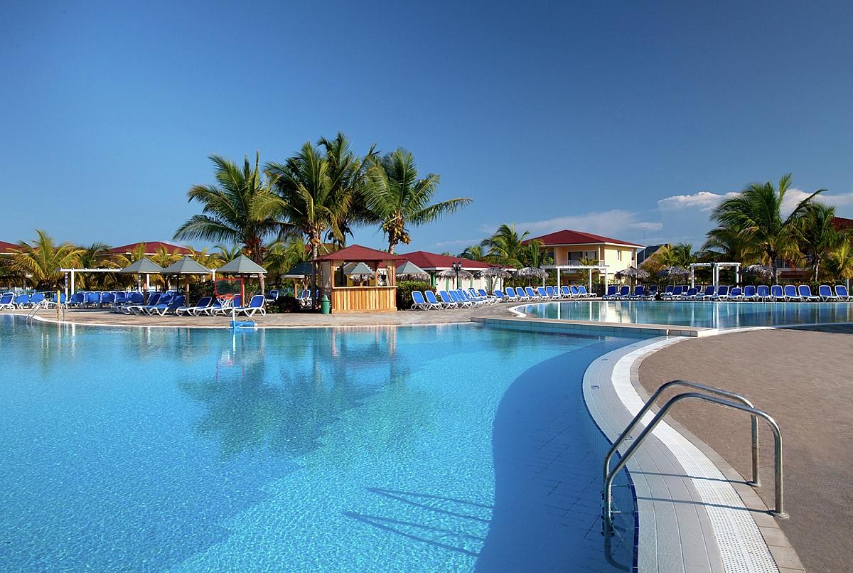 Memories Grand Bahama Beach & Casino