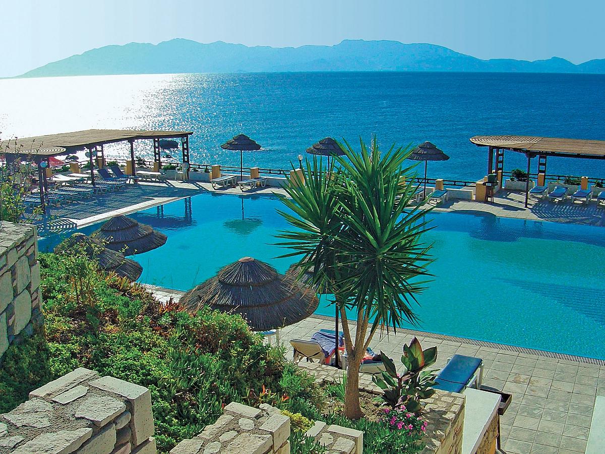 Beach Hotel - room photo 3057173