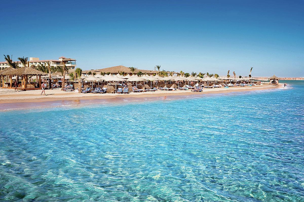 Amwaj Blue Beach Resort  U0026 Spa - Egypt