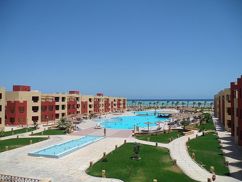 Royal Tulip Beach Resort Egypt Ck Fischer