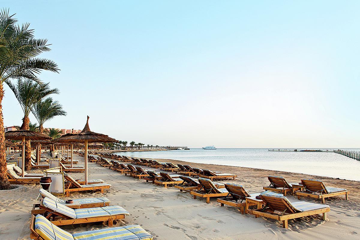 White Beach Resort Egypt