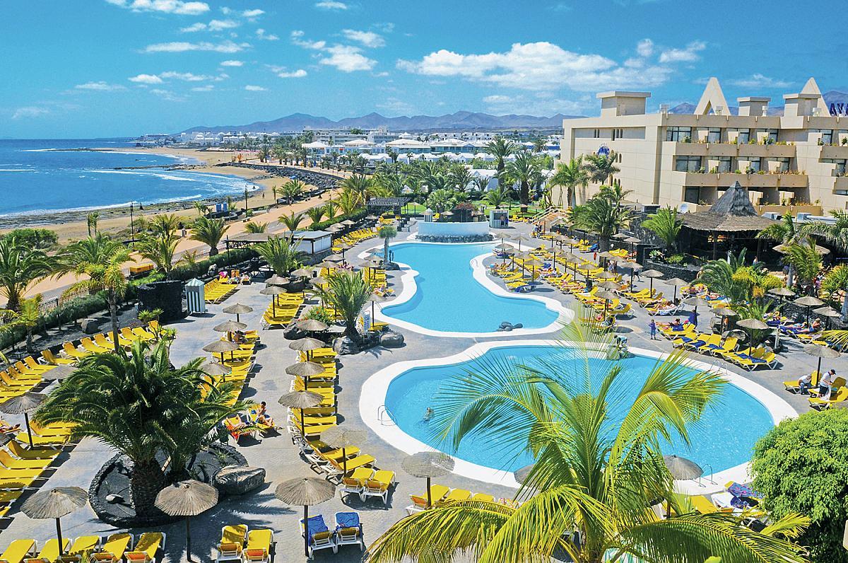Hotel beatriz playa and spa matagorda beatriz playa and spa - Galerie Beatriz Playa Spa P Edchoz N Sleduj C 9 Foto