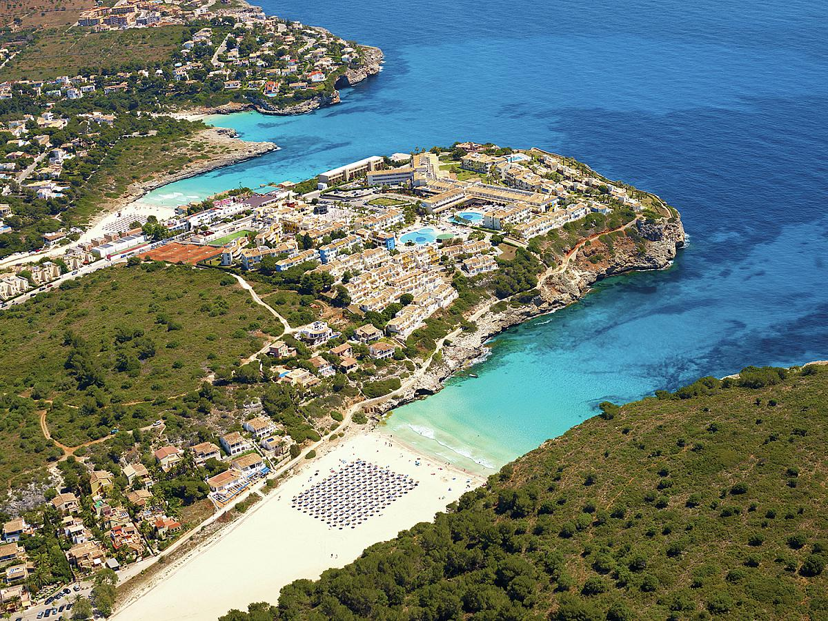 Baby Hotel Mallorca