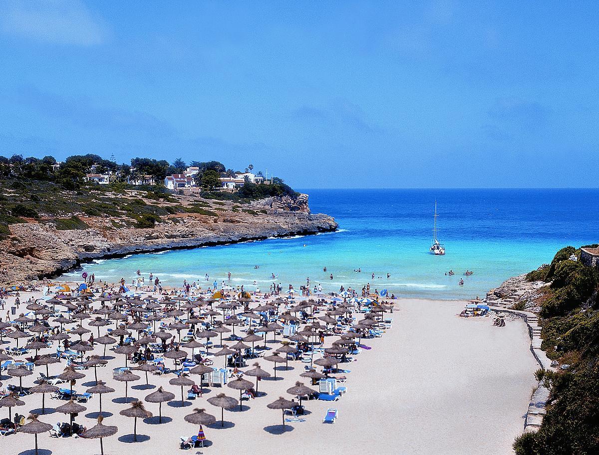 Beach Club Hotel Ibiza