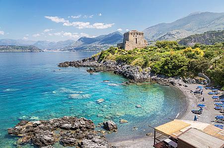Výsledek obrázku pro italie dovolena