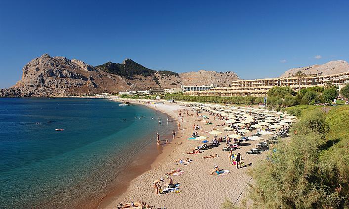 Hotel Esperides Villa Santorini