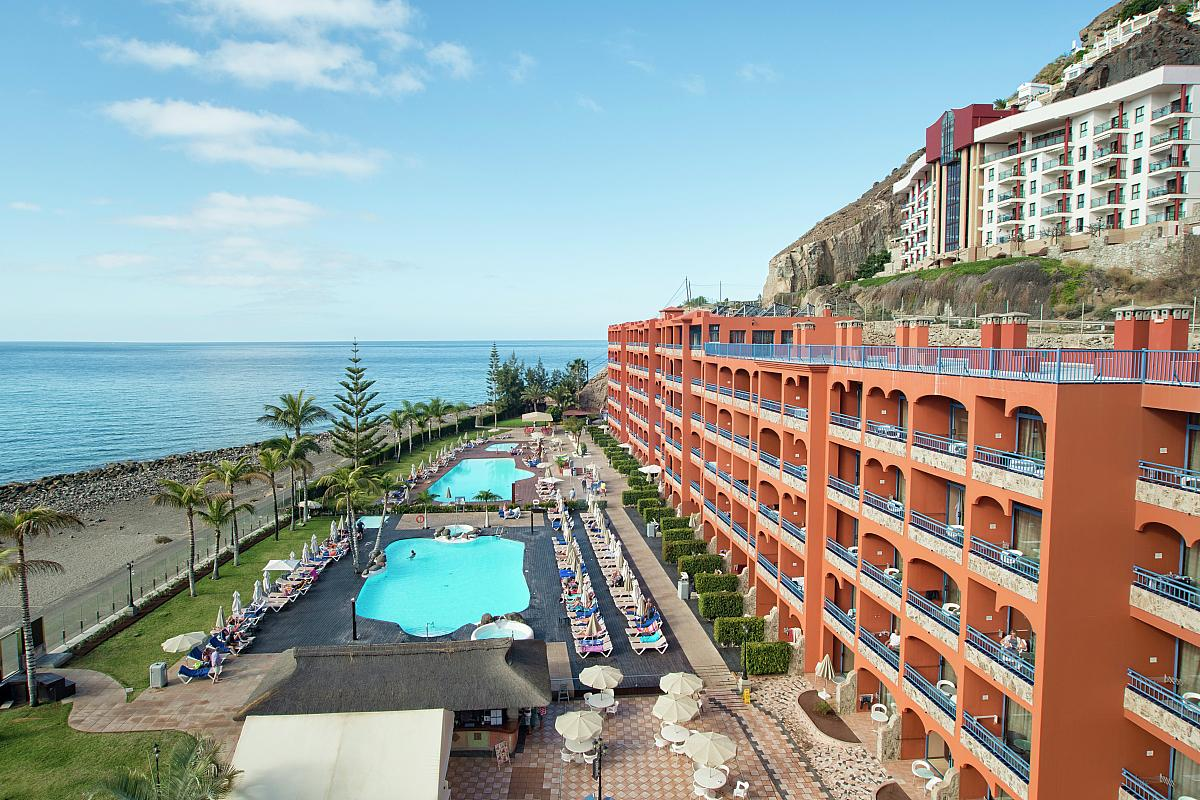 Gran Canaria Hotel Marina