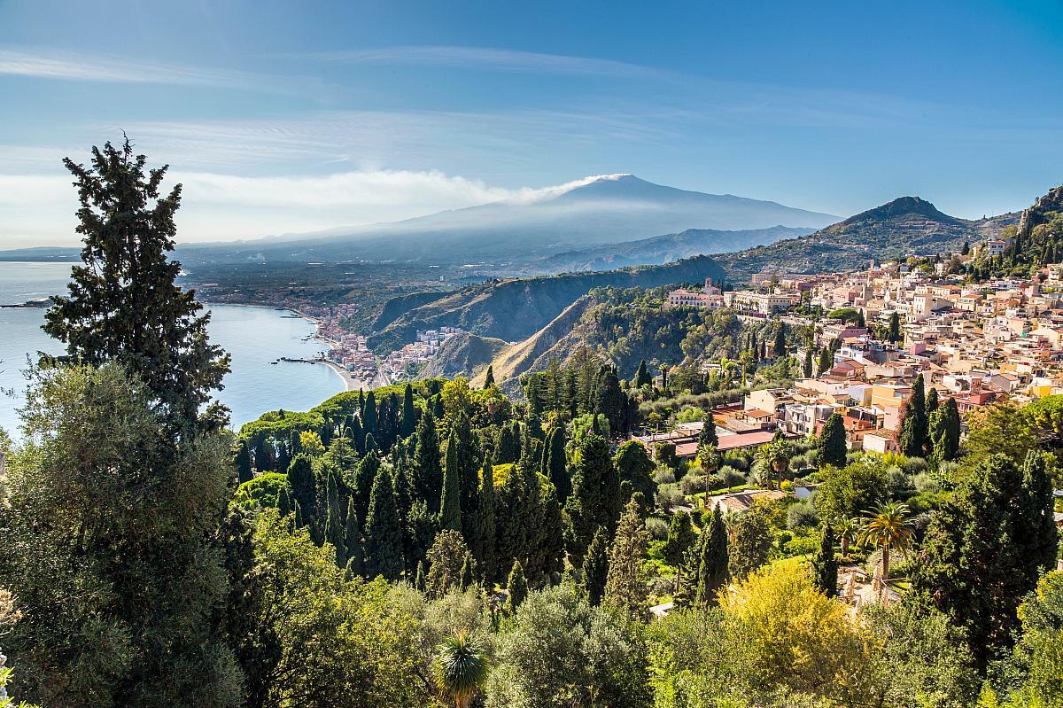 Giardini naxos dovolen 2018 ck fischer for Mobilia giardini naxos
