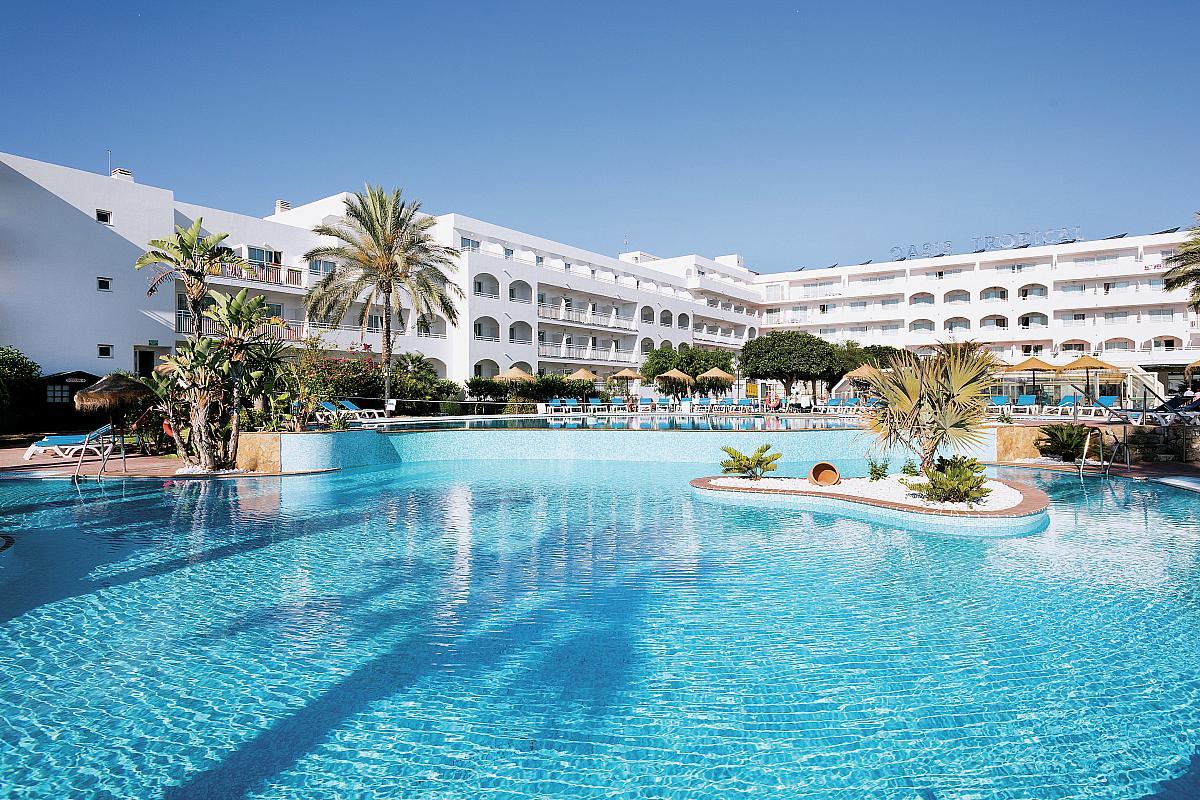Best Hotel Mojacar