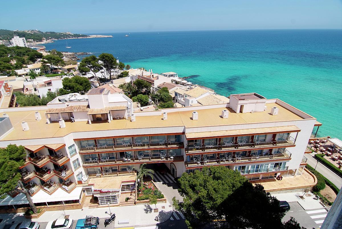 Clumba Hotel Mallorca