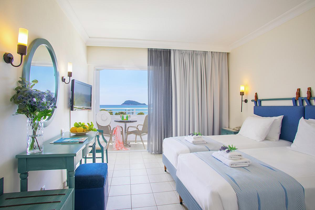 Hotel Louis Corcyra Beach In Gouvia Thomson