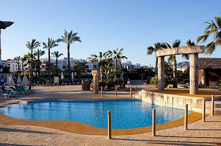 Almería|Vera Playa