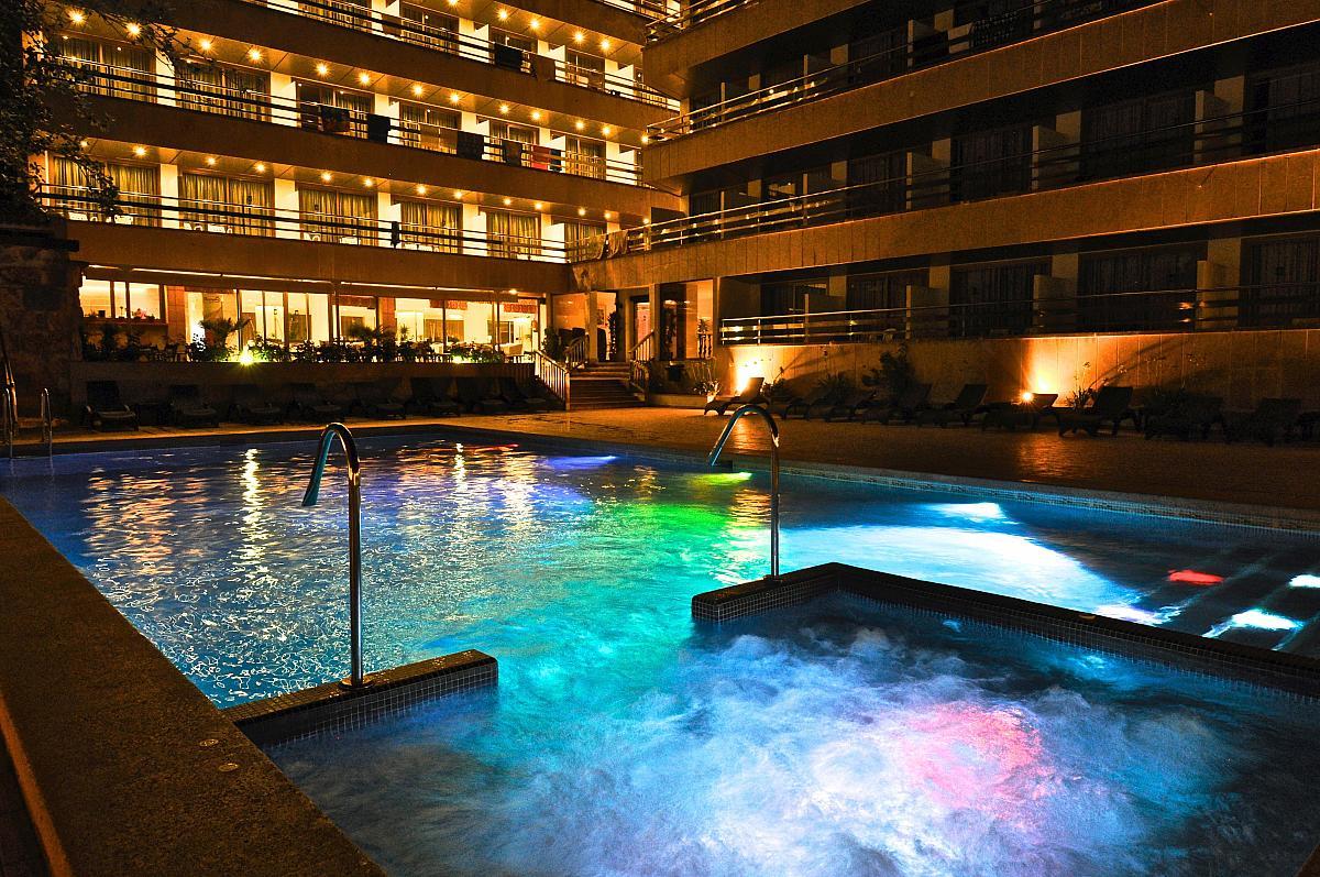 El Arenal  Sterne Hotel