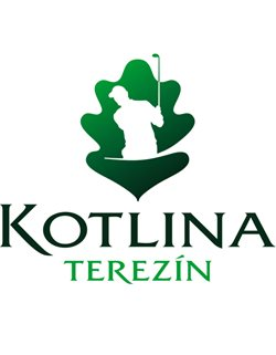 kotlina terezín golf