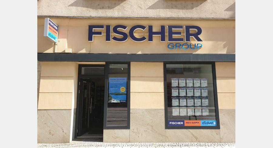 Pardubice (Fischer)